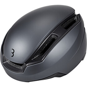 BBB Indra Speed 45 BHE-56 Helmet matte grey